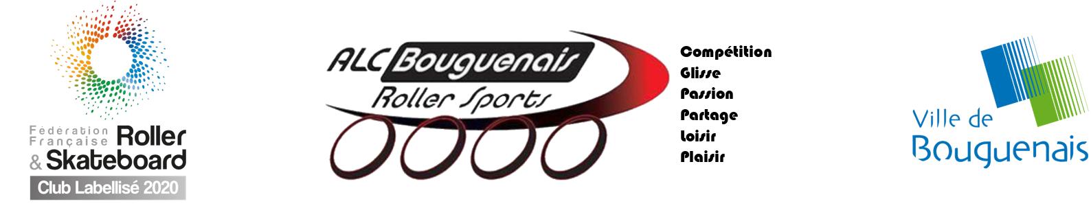 Bouguenais Roller Sports – Amicale Laïque des Couëts