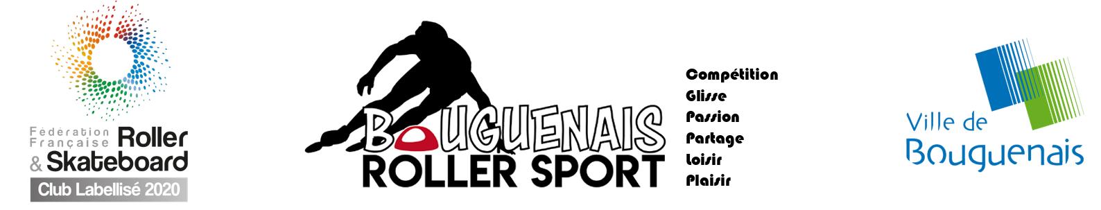 Bouguenais Roller Sport – Amicale Laïque des Couëts